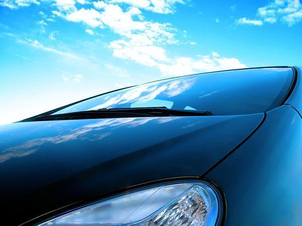 Akix Autonpesu puhdas auto